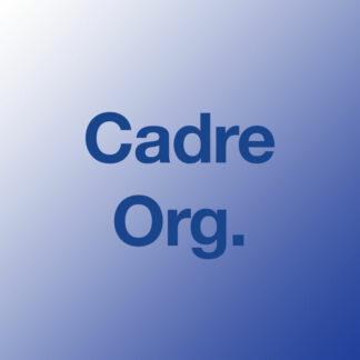 Cadre Organization